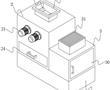 一种可收集炭材余料的炭材粉末制球装置的制作方法