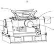 用于安装微波辐射计的船载平台装置及监测设备的制作方法