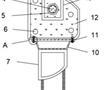 一种建筑工程用防抖动振动打桩机的制作方法