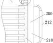 一种具有防水结构的授时模块的制作方法