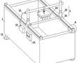一种面料阻燃涂层机的面料静电消除装置的制作方法