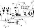 一种聚氨酯防水涂料生产系统的制作方法