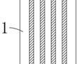 一种折棚式橡胶止水带的制作方法