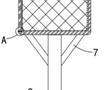 一种网球运动臂力练习器的制作方法