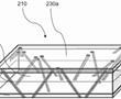 纤维复合半成品、纤维复合构件、转子叶片元件、转子叶片和风能设施以及用于制造纤维复合半成品的方法和用于制造纤维复合构件的方法与流程