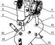 一种集成式电驱空压机的制作方法
