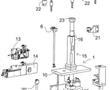 用于将液体产品填充到容器中的组合计量组件的制作方法