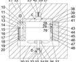 一种自动处理电极析出气体的电镀设备的制作方法