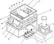 用于电镀机的药水循环系统的制作方法