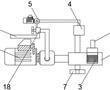 一种新型可加热水泵的制作方法