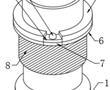 一种沟槽湿式报警阀的制作方法
