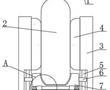 麻醉气体回收装置的制作方法