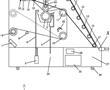 一种油墨溶解液滚涂流膜机的制作方法