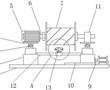 一种便于调节的线束生产用收卷机的制作方法