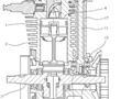 旋转气门内燃发动机的制作方法