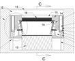 一种机械结构的胶合板挤压胶合装置的制作方法