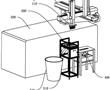 一种注塑机及自动剪水口装置的制作方法