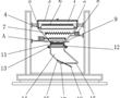 一种护肤品乳液生产用防堵塞下料装置的制作方法
