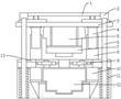 一种锁扣固定斜滑块的压铸模具的制作方法