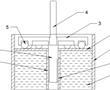 一种适用于烤后烟叶装箱的烟叶压缩装置的制作方法