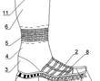 一种多功能的马靴的制作方法