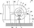 机室及蒸汽涡轮的制作方法