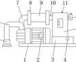 一种压铸模具排气结构的制作方法
