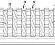 用于减轻图案塌陷的水溶性聚合物的制作方法