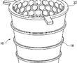 用于气溶胶生成装置的加热器组件的加热器壳体的制作方法
