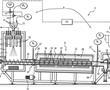 用于将六氟化铀转化为二氧化铀的设备和方法与流程