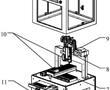 一种基于视觉定位技术的MEMS摩阻传感器自动封装设备的制作方法