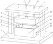 一种精密度高的光学玻璃成型模具及辅助推出装置的制作方法