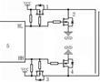一种含有电解功能的电子烟应用电路的制作方法