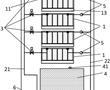 一种带有灭火系统的储能电池模组的制作方法