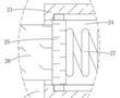 可折叠伸缩的牙刷的制作方法