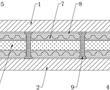 一种保温型地面断桥装置的制作方法