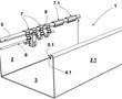 缆线槽和保护导体组件的制作方法