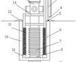一种防撞型室外消火栓的制作方法
