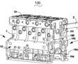 用于发动机的气缸体组件以及发动机的制作方法