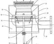 可自动调整喷染间隙的染布机喷嘴的制作方法
