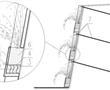 一种边坡储水绿化结构的制作方法