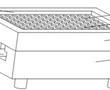 一种半导体生产用晶块排列模具的制作方法