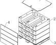 一种堆叠式免拆包材结构的制作方法