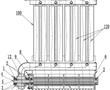 一种强制对流换热送风装置的制作方法