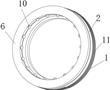 一种具有定位功能的光学镜片的制作方法