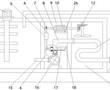 一种波导内腔表面处理镀液循环装置的制作方法