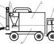 油田含泥、含油污水处理车的制作方法