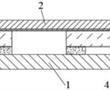 高效组件转移膜的制作方法
