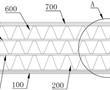 一种重型三坑瓦楞纸板的制作方法