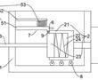 一种自锁稳定性矿车轨道扳道器的制作方法
